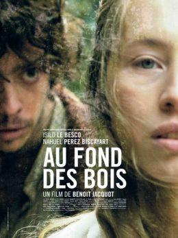 """Постер к фильму """"В лесной чаще"""" /Au fond des bois/ (2010)"""