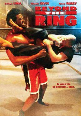 """Постер к фильму """"Вне ринга"""" /Beyond the Ring/ (2008)"""