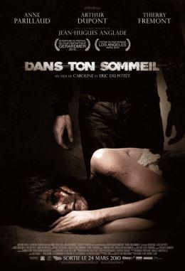 """Постер к фильму """"Во сне"""" /Dans ton sommeil/ (2010)"""