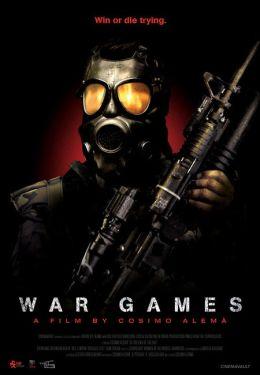 """Постер к фильму """"Военные игры"""" /War Games: At the End of the Day/ (2010)"""