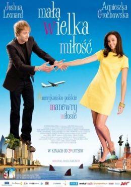 """Постер к фильму """"В ожидании любви"""" /Mala wielka milosc/ (2008)"""