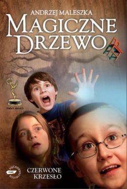 """Постер к фильму """"Волшебное дерево"""" /Magiczne drzewo/ (2009)"""