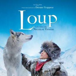 """Постер к фильму """"Волк"""" /Loup/ (2009)"""