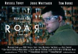 """Постер к фильму """"Вопль"""" /Roar/ (2009)"""
