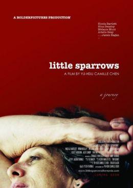 """Постер к фильму """"Воробышки"""" /Little Sparrows/ (2010)"""