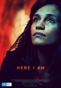 """Постер к фильму """"Вот и я"""" /Here I Am/ (2010)"""