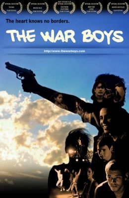 """Постер к фильму """"Вояки"""" /The War Boys/ (2009)"""
