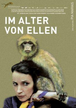"""Постер к фильму """"В возрасте Эллен"""" /Im Alter von Ellen/ (2010)"""