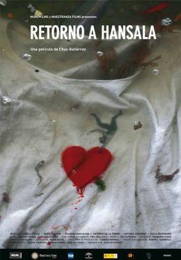 """Постер к фильму """"Возвращение в Хансалу"""" /Retorno a Hansala/ (2008)"""