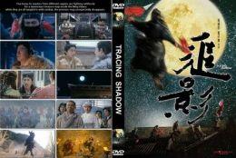 """Постер к фильму """"В погоне за тенью"""" /Zhui ying/ (2009)"""