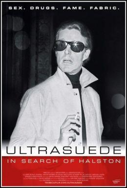 """Постер к фильму """"В поисках Гелстона"""" /Ultrasuede: In Search of Halston/ (2010)"""