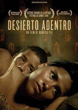 """Постер к фильму """"В пустыне"""" /Desierto adentro/ (2008)"""