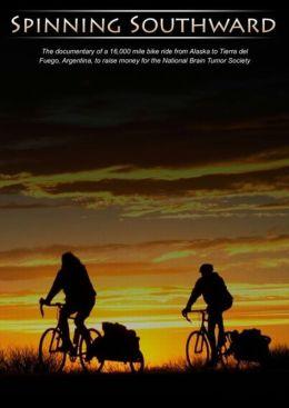 """Постер к фильму """"Вращение на юг"""" /Spinning Southward/ (2010)"""