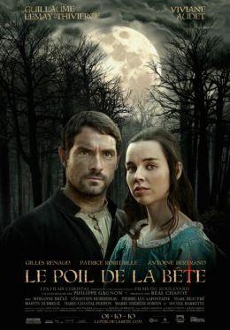 """Постер к фильму """"Время зверя"""" /Le poil de la bete/ (2010)"""