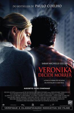 "Постер к фильму ""Вероника решает умереть"" /Veronika Decides to Die/ (2009)"