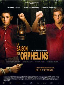 """Постер к фильму """"Время сирот"""" /La saison des orphelins/ (2008)"""