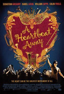 """Постер к фильму """"В ритме сердца"""" /A Heartbeat Away/ (2011)"""