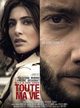 """Постер к фильму """"Вся моя жизнь"""" /Toute ma vie/ (2009)"""