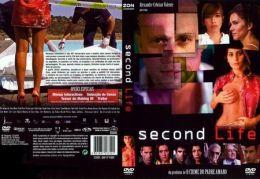 """Постер к фильму """"Вторая жизнь"""" /Second Life/ (2009)"""
