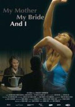 "Постер к фильму ""Вторая женщина"" /Die zweite Frau/ (2008)"