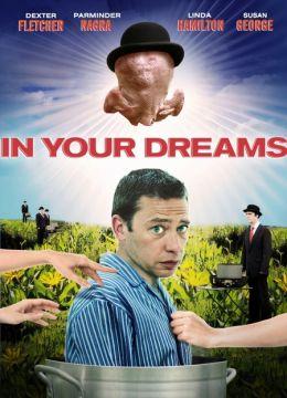 """Постер к фильму """"В твоих мечтах"""" /In Your Dreams/ (2008)"""