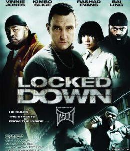 "Постер к фильму ""Взаперти"" /Locked Down/ (2010)"