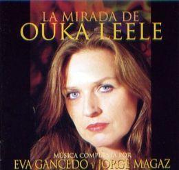 """Постер к фильму """"Взгляд Оуки Леле"""" /La mirada de Ouka Leele/ (2009)"""