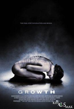 """Постер к фильму """"Взращивание"""" /Growth/ (2010)"""