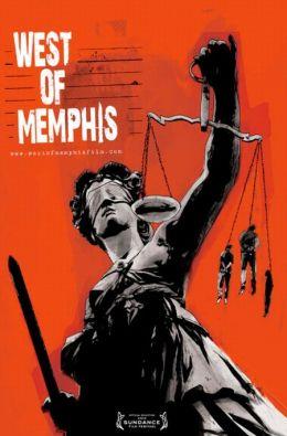 """Постер к фильму """"West of Memphis"""" /West of Memphis/ (2012)"""