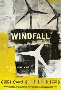 """Постер к фильму """"Windfall"""" /Windfall/ (2010)"""