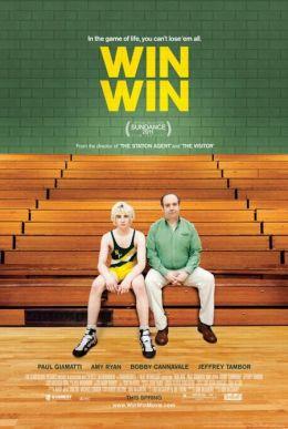 "Постер к фильму ""Win Win"" /Win Win/ (2011)"