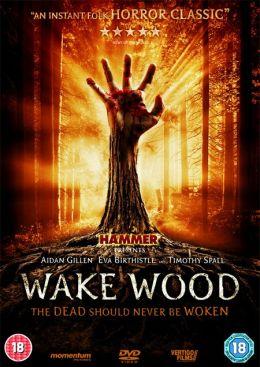 """Постер к фильму """"Пробуждающийся лес"""" /Wake Wood/ (2010)"""