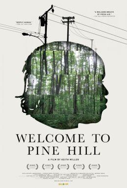 "Постер к фильму ""Welcome to Pine Hill"" /Welcome to Pine Hill/ (2012)"