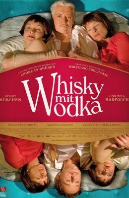 """Постер к фильму """"Виски с водкой"""" /Whisky mit Wodka/ (2009)"""