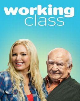 """Постер к фильму """"Рабочий класс"""" /Working Class/ (2011)"""