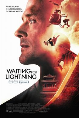"Постер к фильму ""Waiting for Lightning"" /Waiting for Lightning/ (2012)"