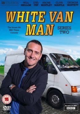 "Постер к фильму ""Белый фургон"" /White Van Man/ (2010)"