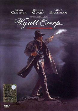 "Постер к фильму ""Уайатт Эрп"" /Wyatt Earp/ (1994)"