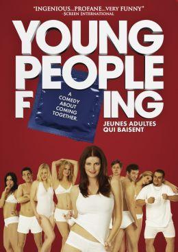 """Постер к фильму """"Молодежная лихорадка"""" /Young People Fucking/ (2007)"""