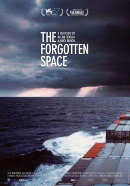 """Постер к фильму """"Забытое пространство"""" /The Forgotten Space/ (2010)"""