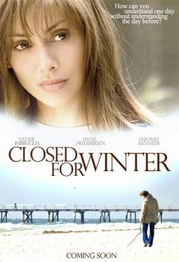 """Постер к фильму """"Закрыто на зиму"""" /Closed for Winter/ (2009)"""