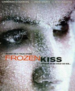 "Постер к фильму ""Замёрзший поцелуй"" /Frozen Kiss/ (2009)"