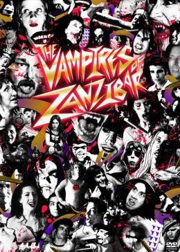 """Постер к фильму """"Занзибарские вампиры"""" /The Vampires of Zanzibar/ (2010)"""