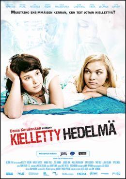 """Постер к фильму """"Запретный плод"""" /Kielletty hedelma/ (2009)"""