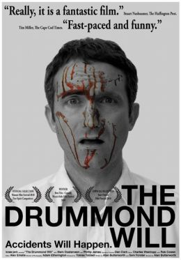 """Постер к фильму """"Завещание Драмонда"""" /The Drummond Will/ (2010)"""