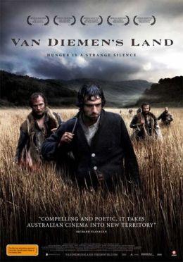 """Постер к фильму """"Земля Ван Дьемена"""" /Van Diemen's Land/ (2009)"""