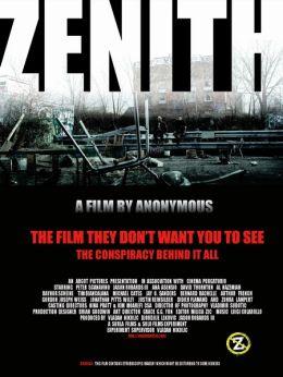 """Постер к фильму """"Зенит"""" /Zenith/ (2010)"""