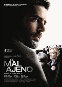 "Постер к фильму ""Злорадства"" /El mal ajeno/ (2010)"