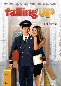 """Постер к фильму """"Золотая дверь"""" /Falling Up/ (2009)"""