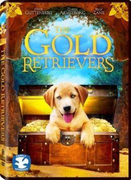 """Постер к фильму """"Золотые ретриверы"""" /The Gold Retrievers/ (2009)"""